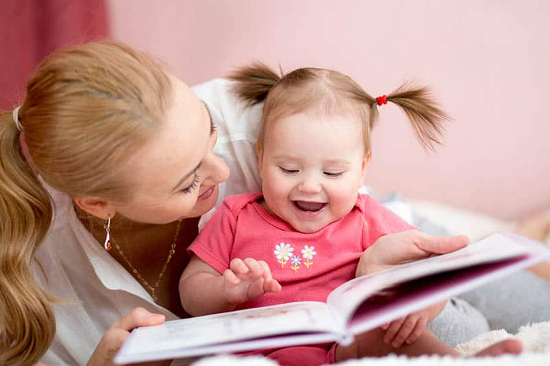 Interactive Books For Babies: 31 Reads Your Baby Will Adore