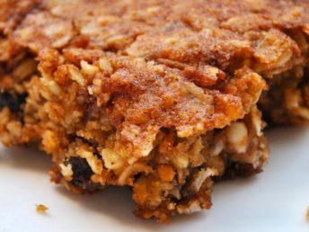 Lactation Cookie Bar