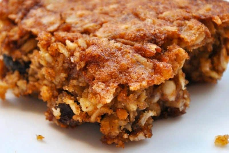 Best Ever Lactation Cookie Bars: Delicious Secret Recipe for Boosting your Milk Supply