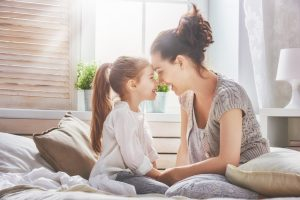 mother-child devotional