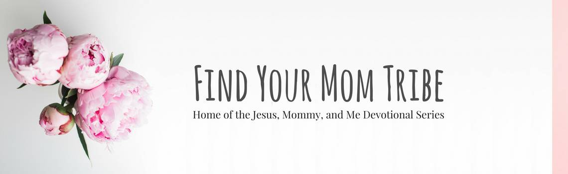 Find Your Mom Tribe