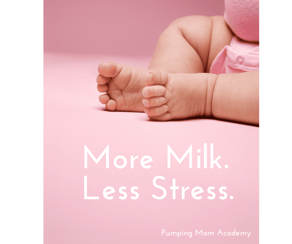 Pumping Mom Academy More Milk, Less Stress - Find Your -8353