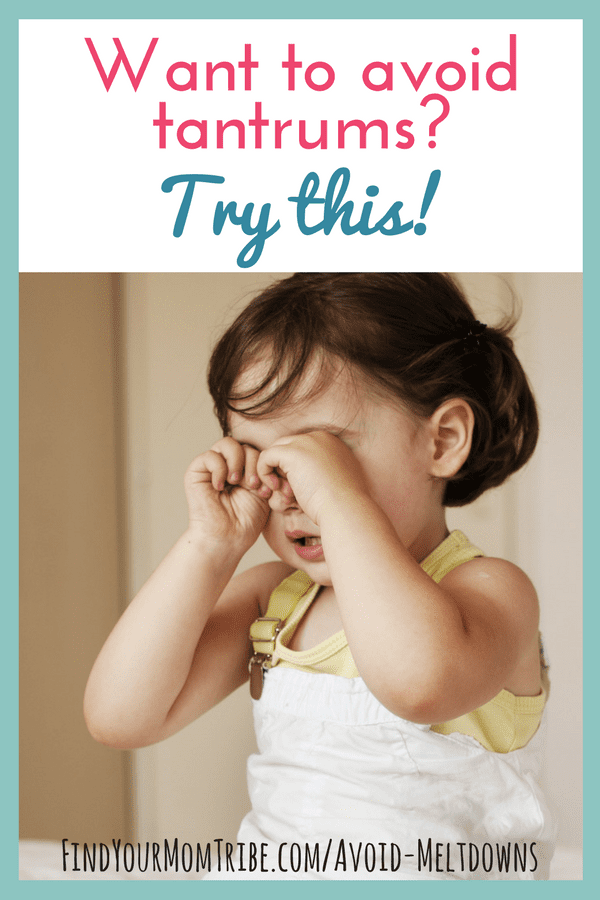 This is a GREAT tool for preventing tantrums, meltdowns and power struggles! How to Ask Questions to Avoid Meltdowns (A peaceful parenting hack I learned by accident!) Note: This article appears at findyourmomtribe.com/avoid-meltdowns | positive parenting | parenting tips and tricks | positive discipline | gentle parenting