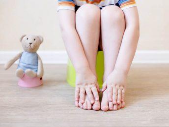 kid potty training