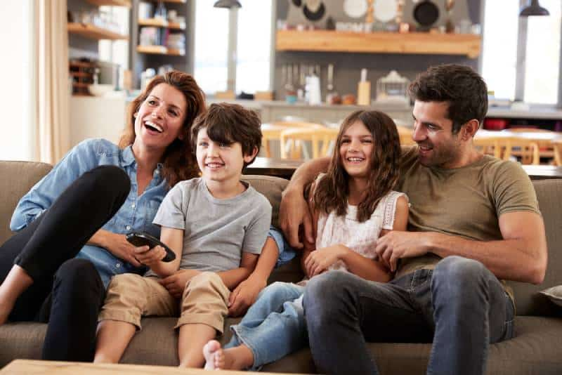 The Importance Of Spending Time With Family And 9 Ways To Do It
