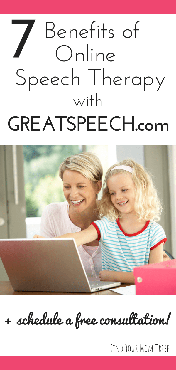 online speech therapy for kids