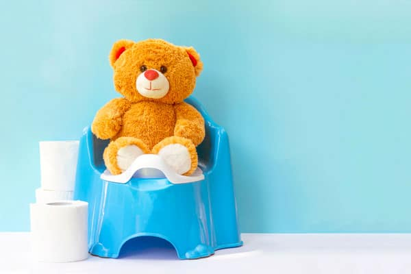 Must-Read Potty Training Books for Toddlers