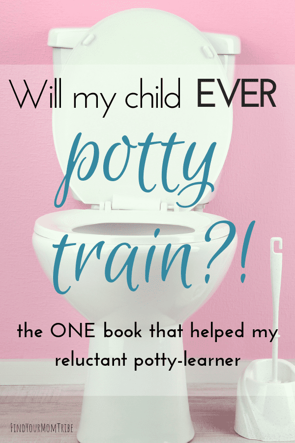 best potty training books for toddlers