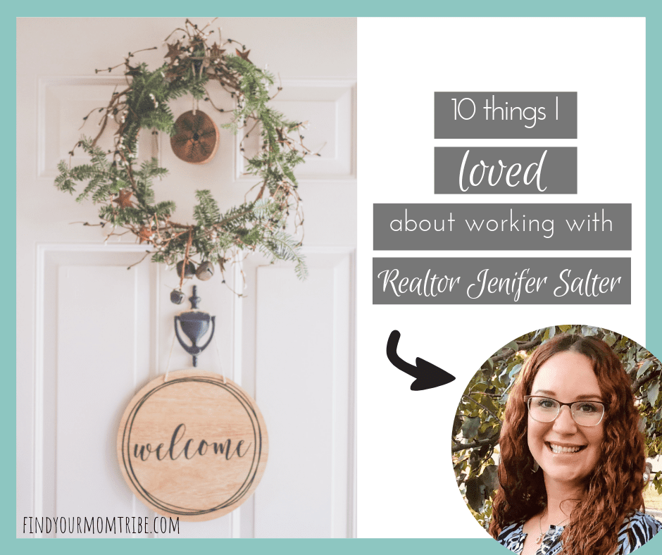 Jenifer Salter reviews