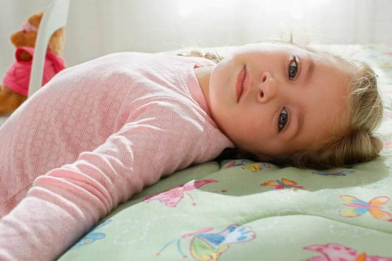 Toddler Sleep Regression: What Is It And How To Overcome It