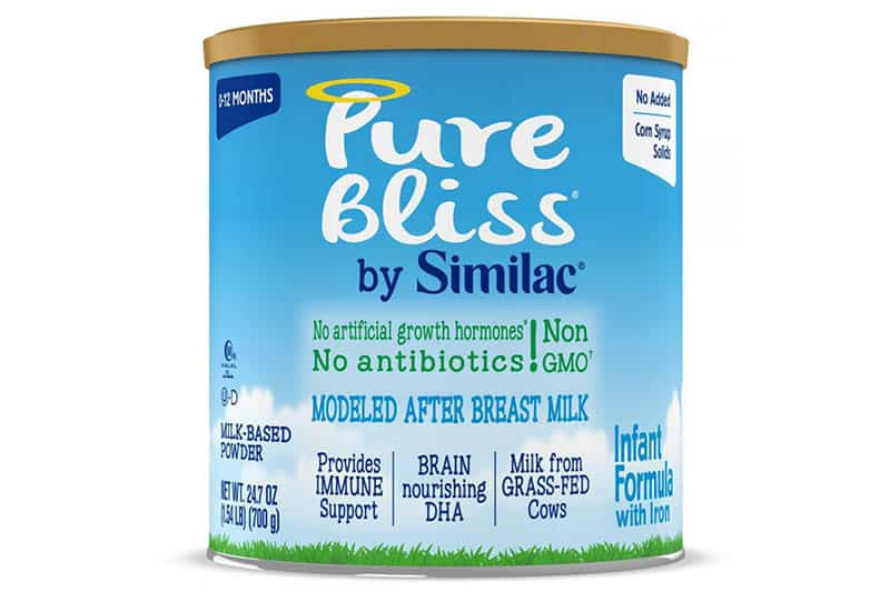 Enfamil Vs Similac: Which Formula Is Better For Your Baby?