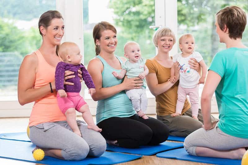 Parenting Classes: 5 Reasons Why You Should Take Them