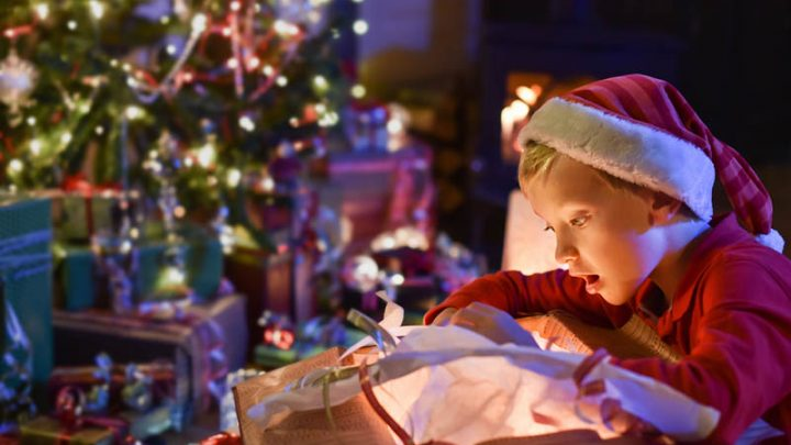 25 Best Christmas Gift Ideas For Boys Ages 4-6 (Under $30!)