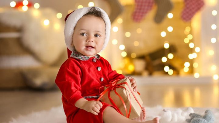 25 Best Christmas Gift Ideas For Toddlers (Under $30)