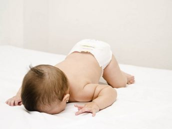 Face Down – Should My Baby Sleep In That Position?