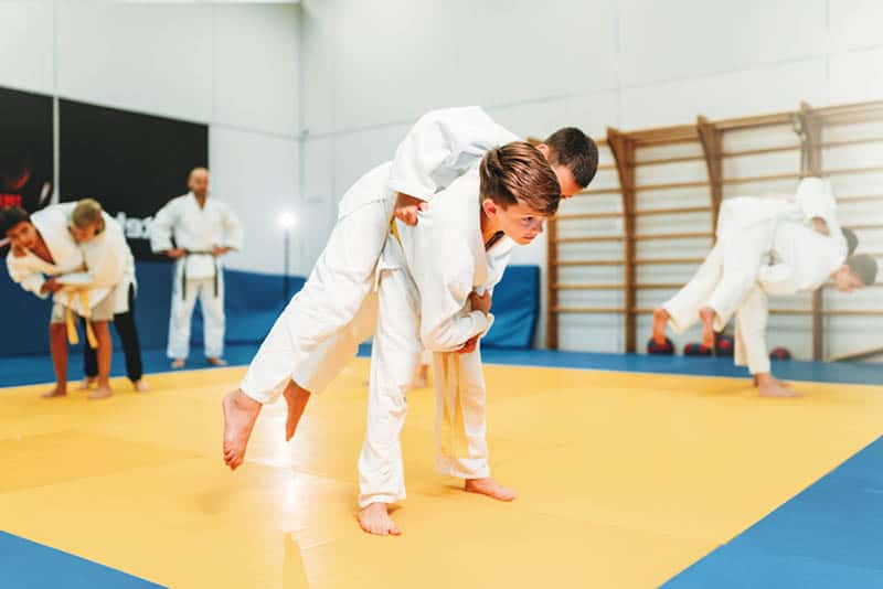 Martial Arts For Kids: Top 10 Disciplines For Your Child