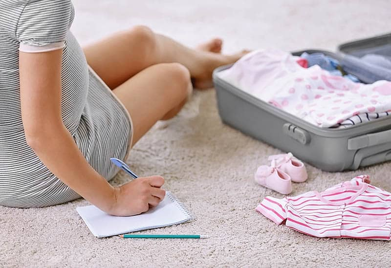 Pregnancy Hacks For Future Moms: 20 Things You Must Know