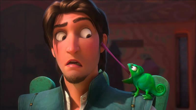 Disney Boy Names Baby Names Inspired By Disney Characters Flynn