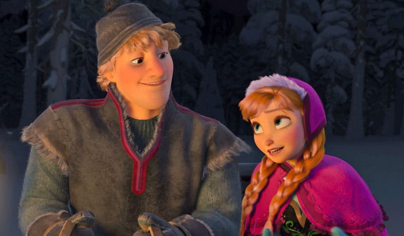 Disney Boy Names Baby Names Inspired By Disney Characters Kristoff