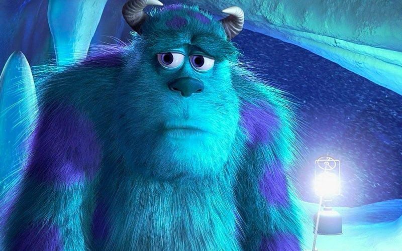 Disney Boy Names Baby Names Inspired By Disney Characters Sulley