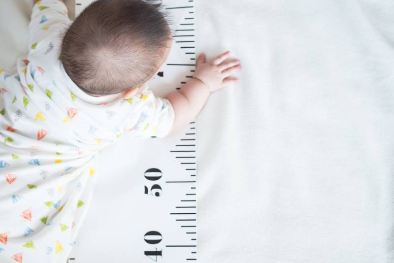 Baby Growth Spurts: How To Deal With Them In Your Little One