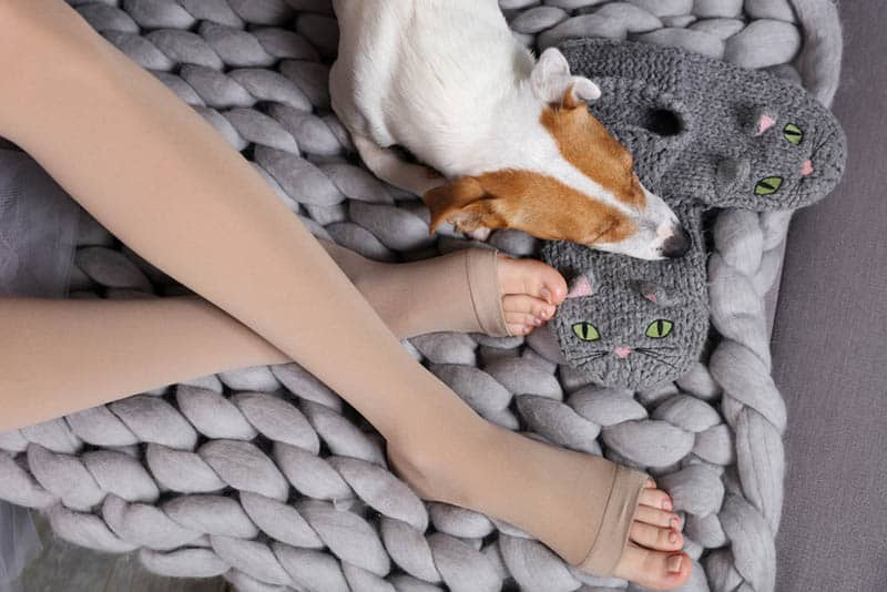 Compression Socks In Pregnancy: When, Why, And What Type To Wear?