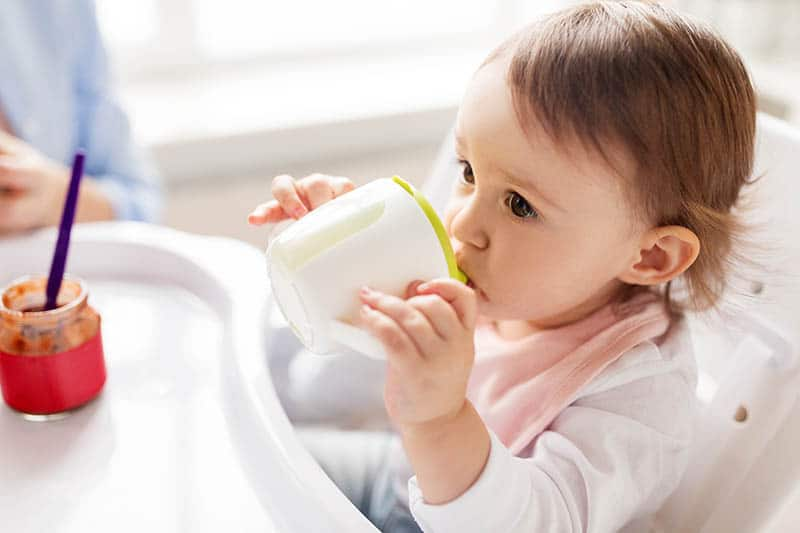 Glass Sippy Cups: All You Need To Know For Your Little One's Safety