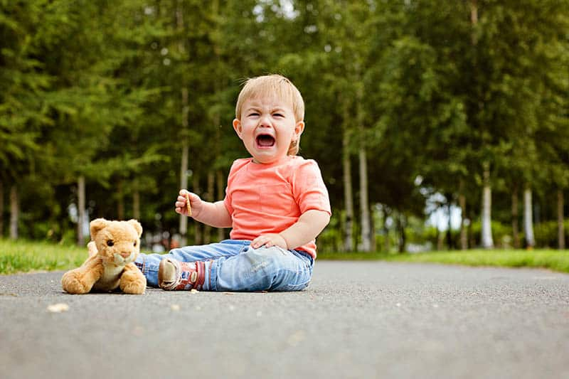 Whiny Baby: Reasons And Solutions For Different Ages