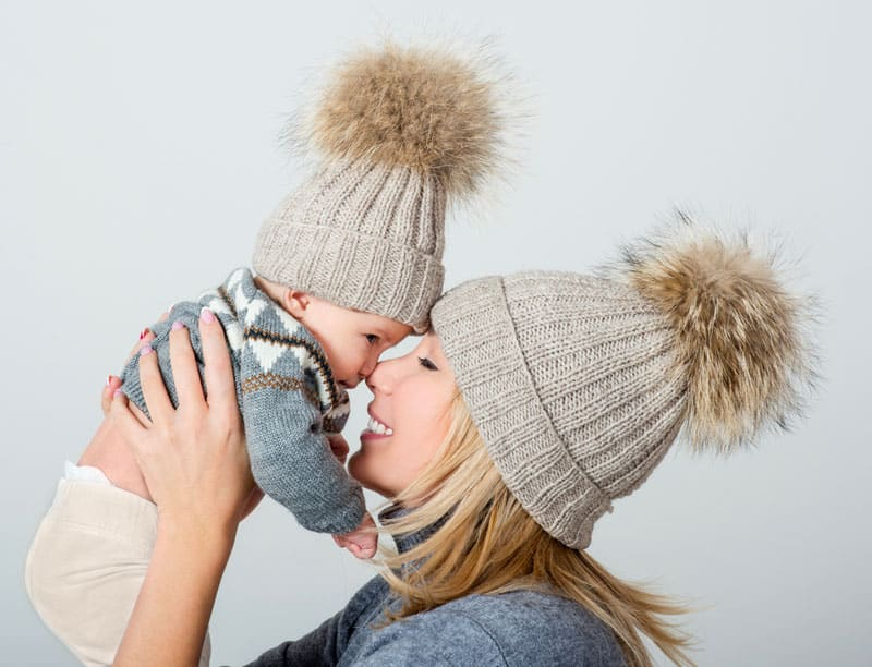 Winter Baby: 12 Things You Need to Know About Newborns in Winter
