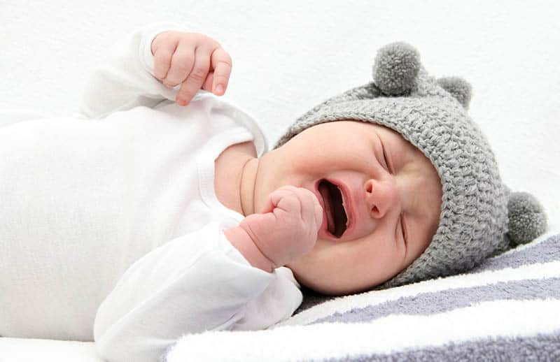 Witching Hour Baby: What Is It And How You Can Help Your Baby?