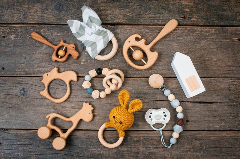 Best Teethers: 13 Best Buys For Your Baby in 2020