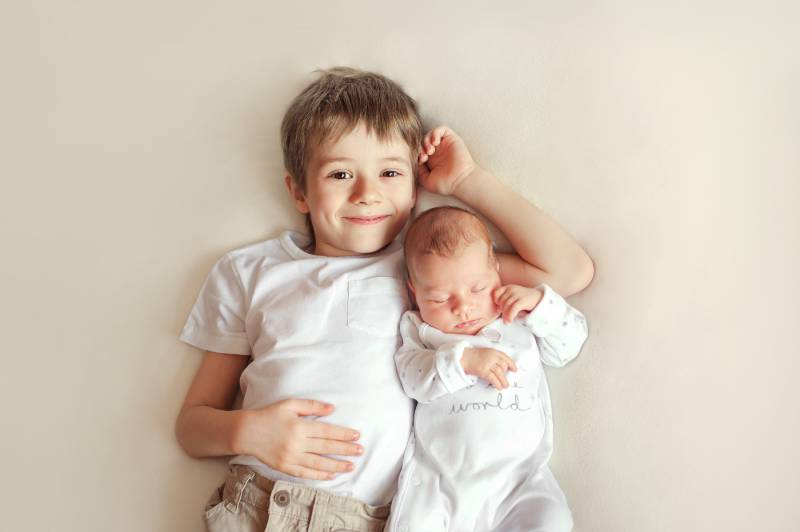 Best Gifts For New Big Brothers in 2021: Top 10 Gift Ideas For Big Bro