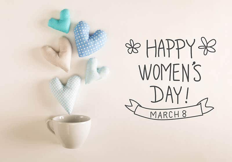 Women's Day Gifts: Top 15 Gifts For International Women's Day