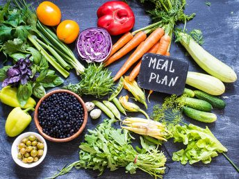 Monthly Meal Planner to Help You Cut Costs and Save on Food