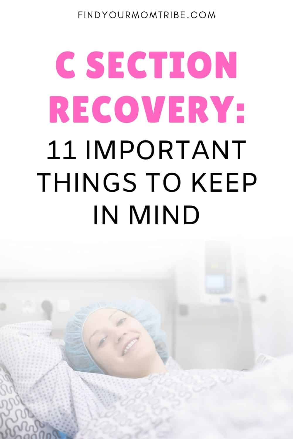 Pinterest C Section Recovery