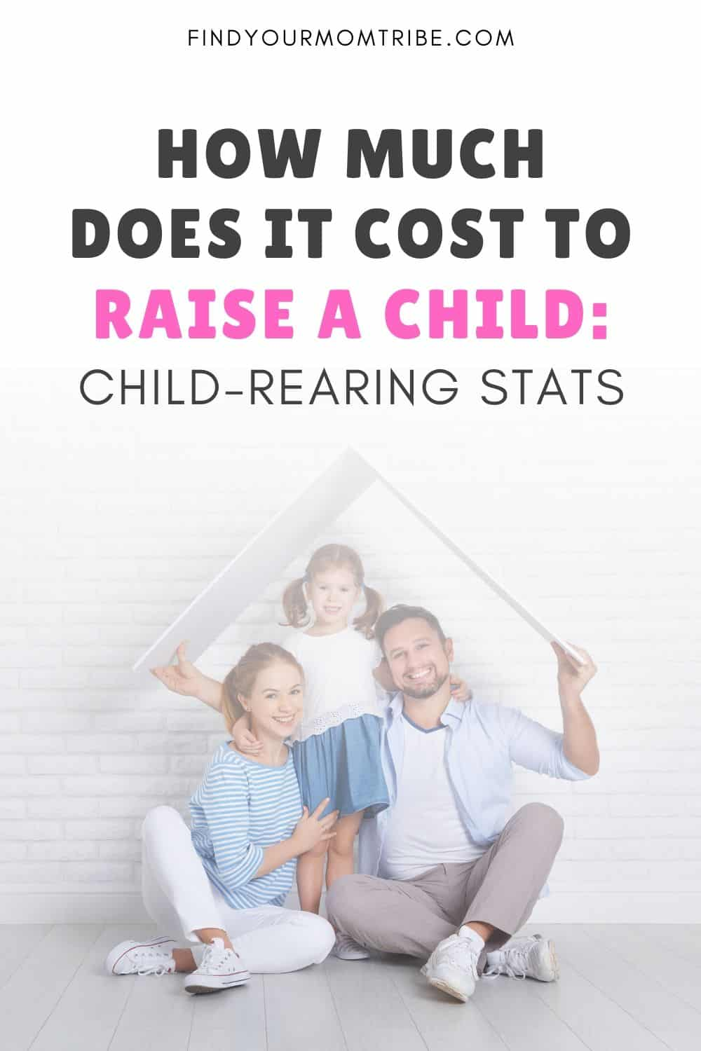 Pinterest How Much Does It Cost To Raise A Child Stats
