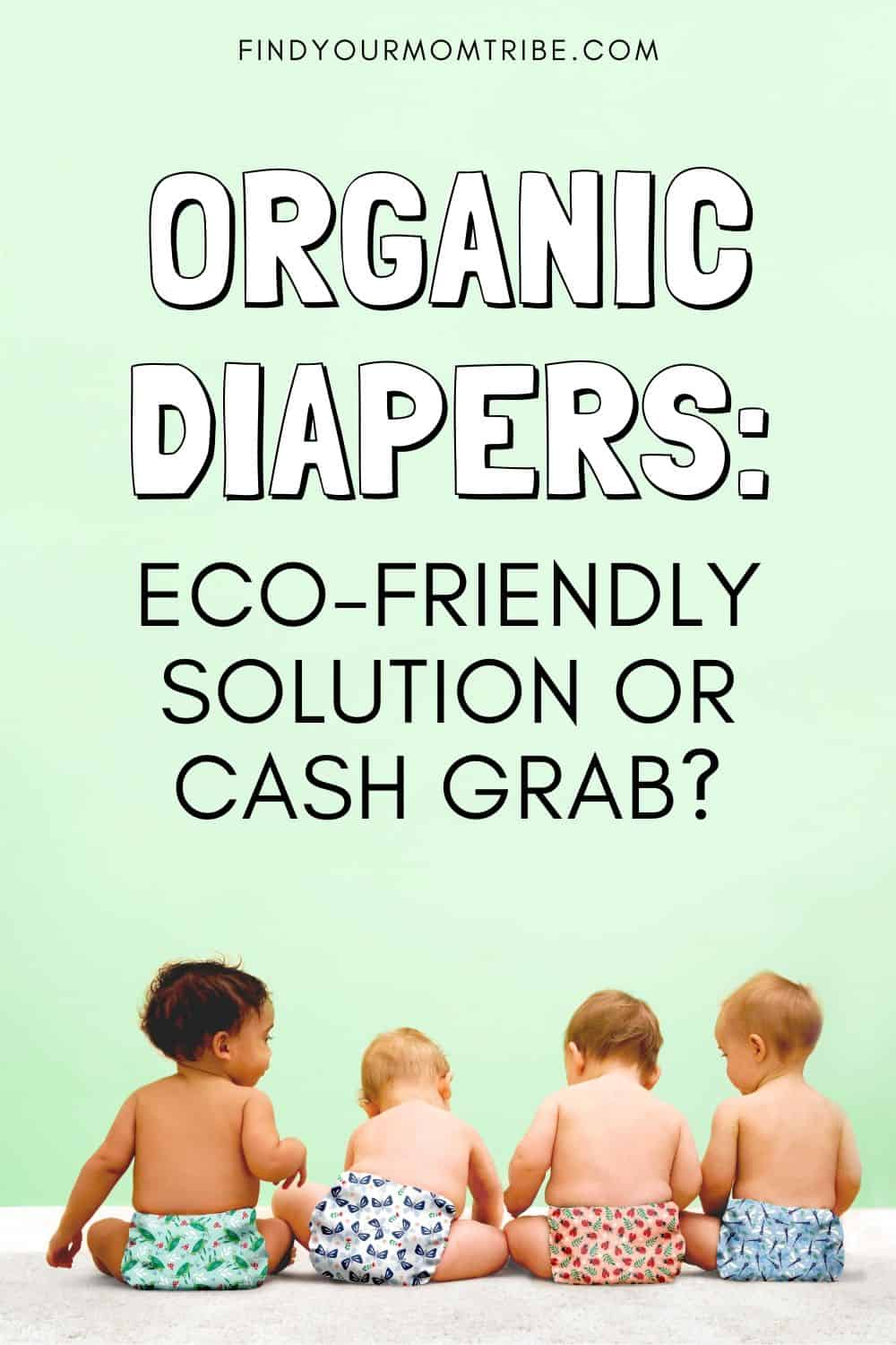 Pinterest Organic Diapers