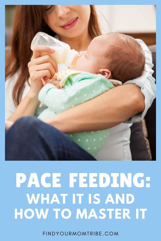 Pinterest Pace Feeding