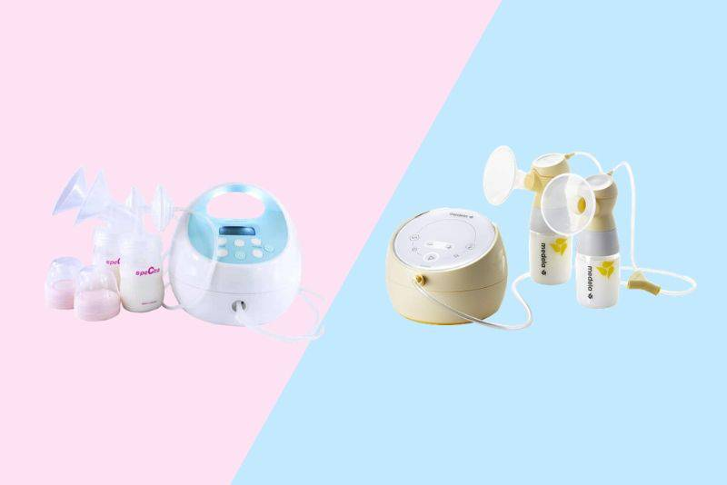 Spectra Vs Medela Which Breast Pump Is Better For You