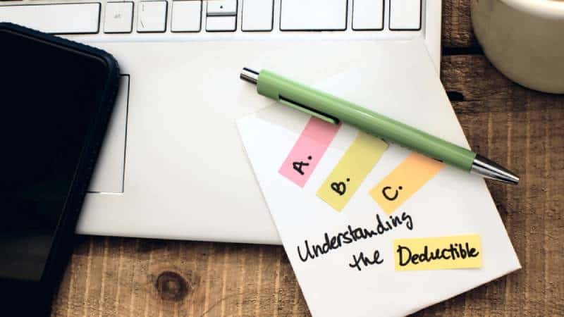 understanding the deductible