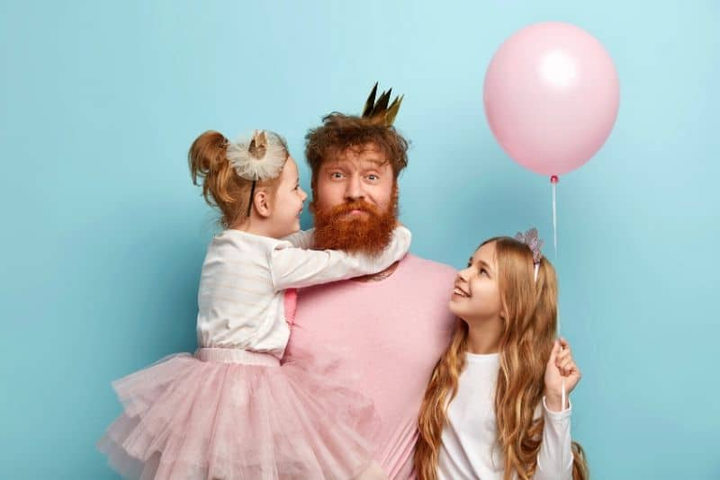 The 9 Responsibilities Of A Father: The Household Hero
