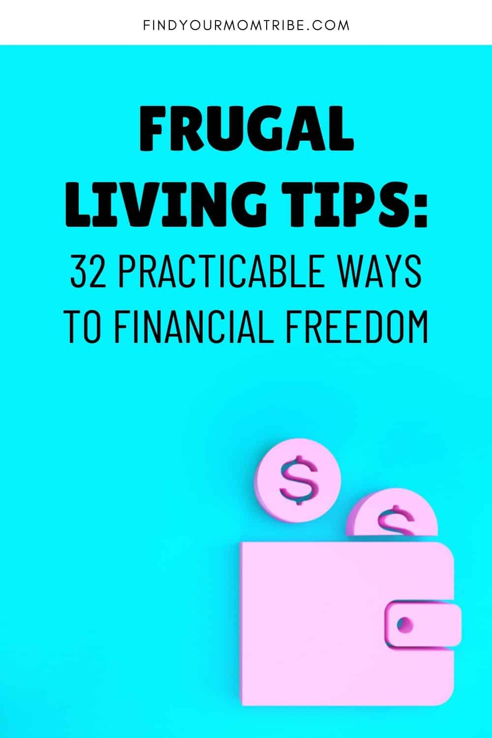 Frugal Living Tips Pinterest