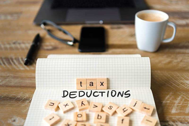 Increase Your Deductibles