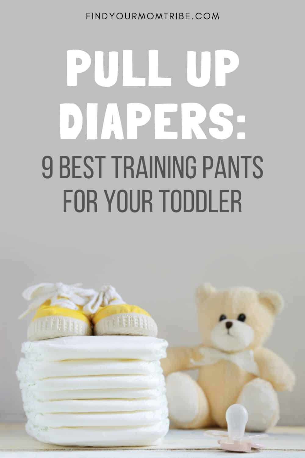 Pull Up Diapers Pinterest
