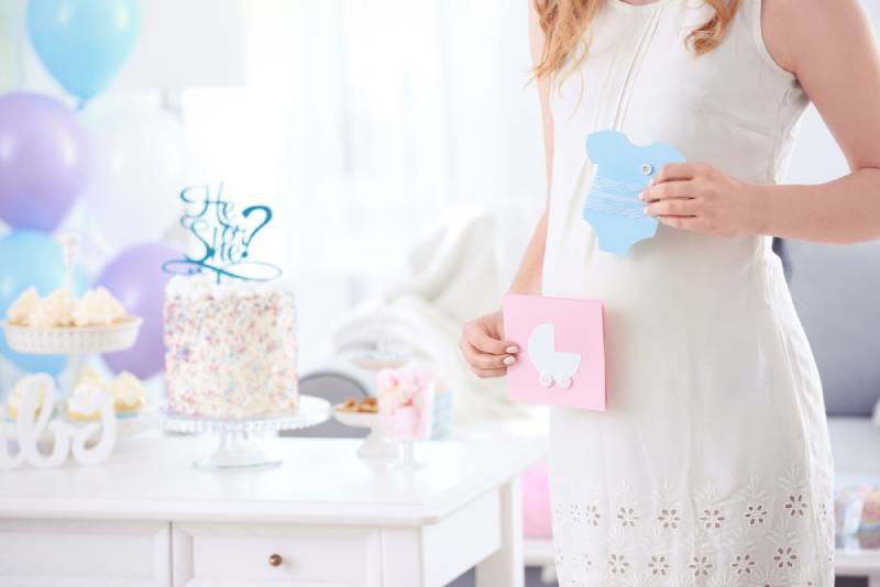 35 Quirky Gender Reveal Quotes For Your New Family Member