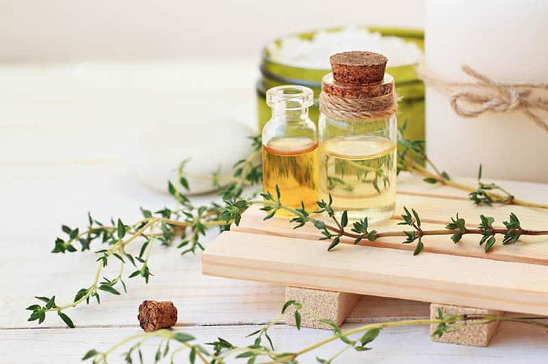 Choosing a Massage Oil