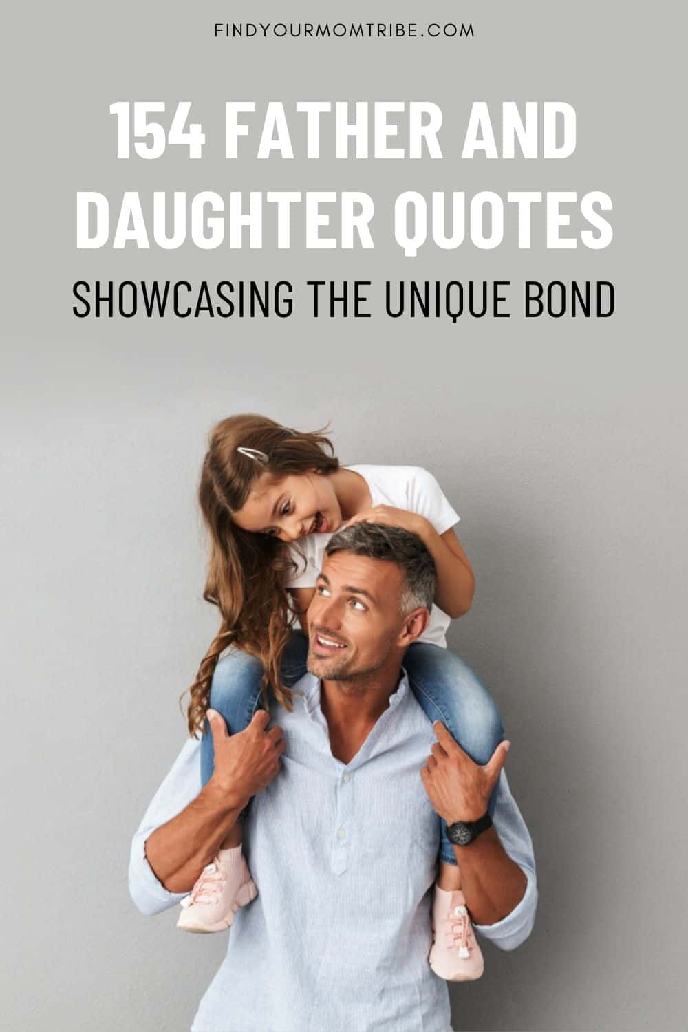 154 Father And Daughter Quotes Showcasing The Unique Bond Pinterest