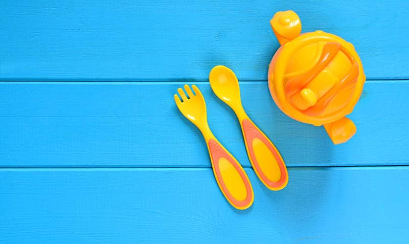 Baby Self-Feeding Spoon: 12 Best Spoons For Your Little One