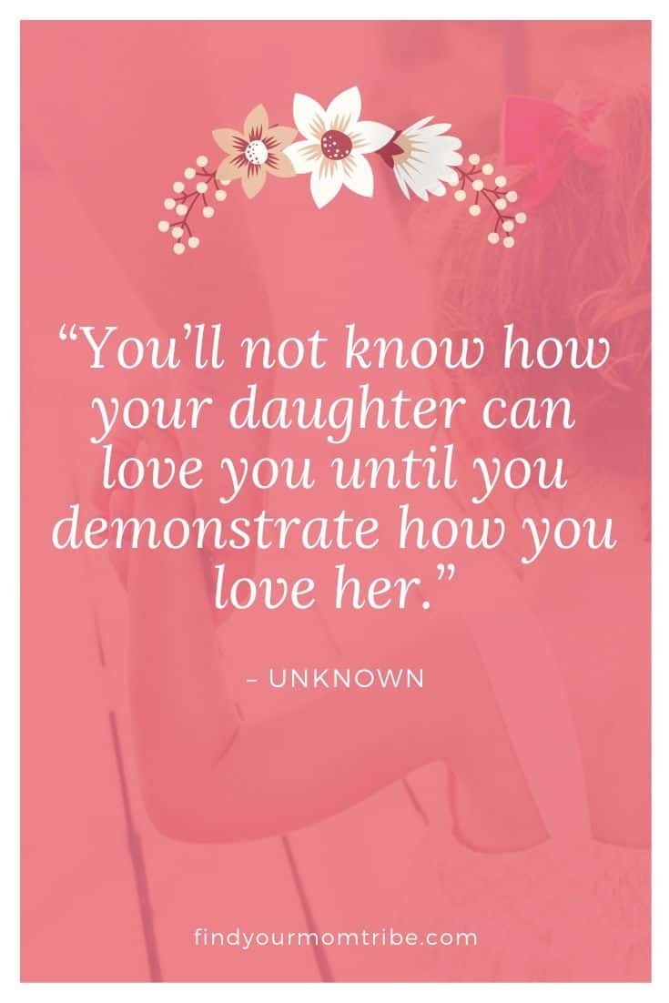 154 Father And Daughter Quotes Showcasing The Unique Bond
