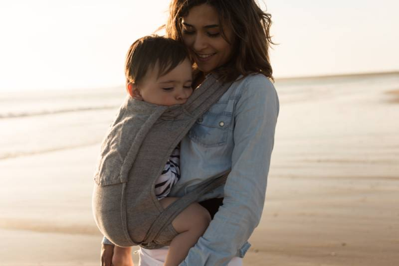 What Baby Carrier Is Best In 2021: Reviews And How To Choose